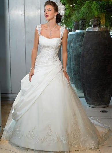 25 besten wedding Bilder auf Pinterest | Hochzeitskleider ...