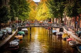 Amsterdam – Ricerca Google