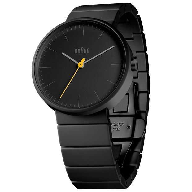 BN0171 (black/black) by Braun