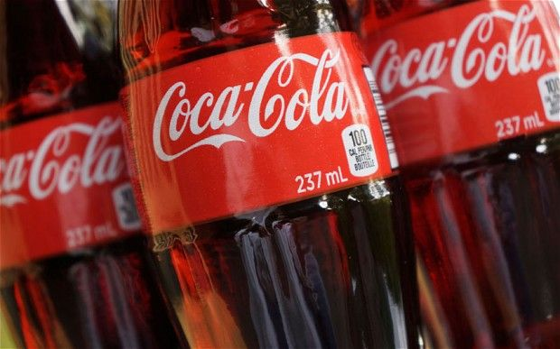 Why Coca-Cola is the best hangover cure - Telegraph