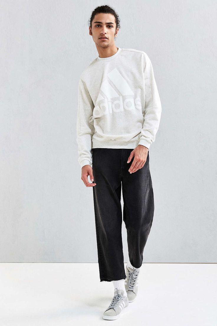 adidas Adicolor Fashion Sweatshirt - Urban Outfitters