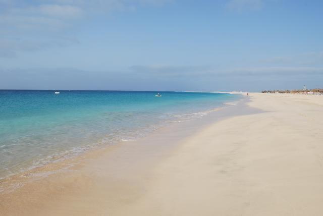 Échappée capverdienne depuis Boa Vista - Séjour au Cap Vert avec Héliades. #Capvert #BoaVista