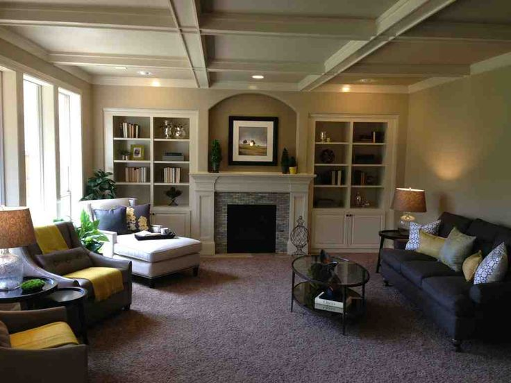 Good Warm Wall Colors For Living Rooms