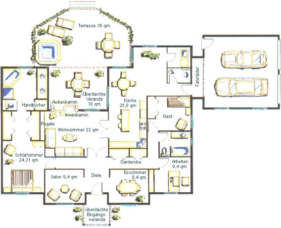 bostonhaus amerikanische huser hemingway