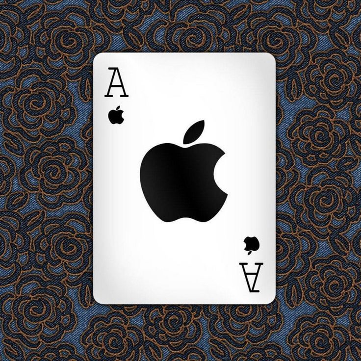Poker Apple iPad Air Wallpapers