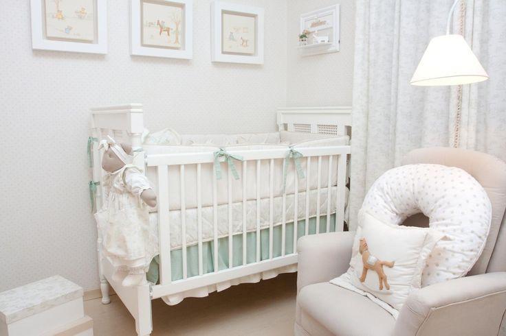 25+ melhores ideias sobre Quartos De Bebê Unissex no Pinterest  Cores neutra