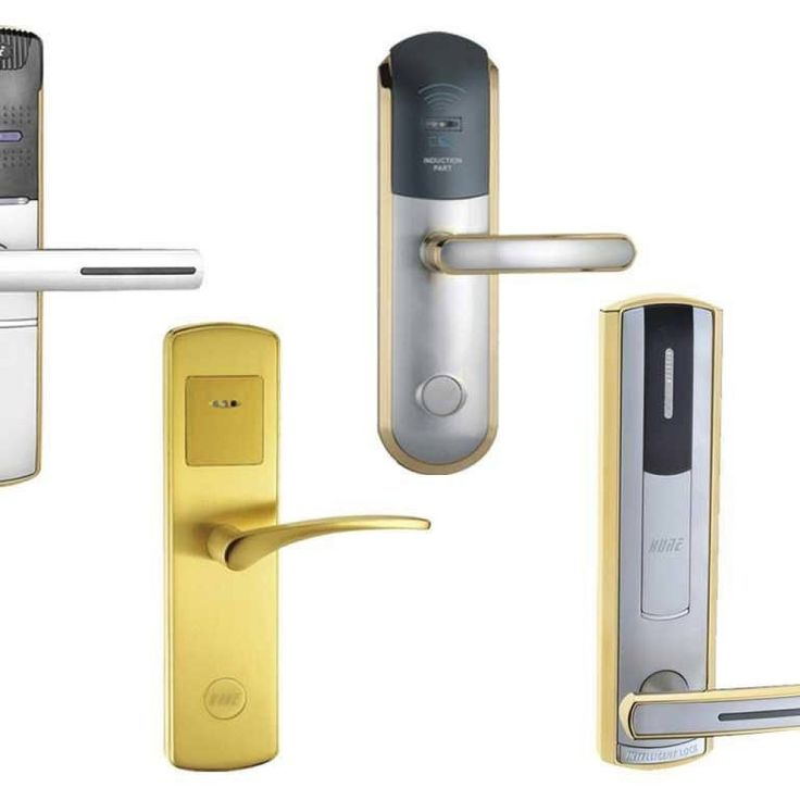 Different Types Of Sliding Door Locks