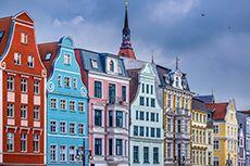 Rostock (Warnemunde) Germany