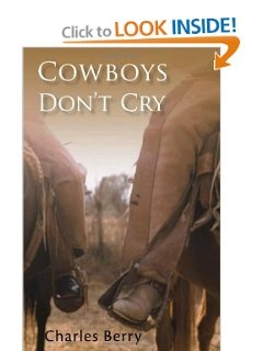 Cowboys Dont Cry - Charles Berry - Grade 7