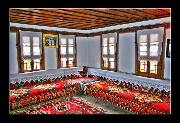 turkish stil