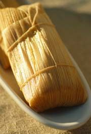 How to make Cuban Tamales de Oriente - Simple, Easy-to-Make Cuban, Spanish, and Latin American Recipes with Photos