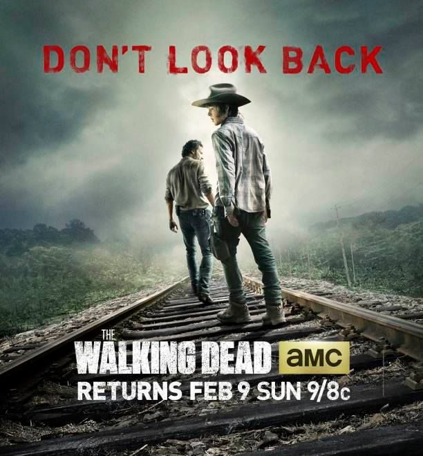 ♥♡The Walking Dead♡♥