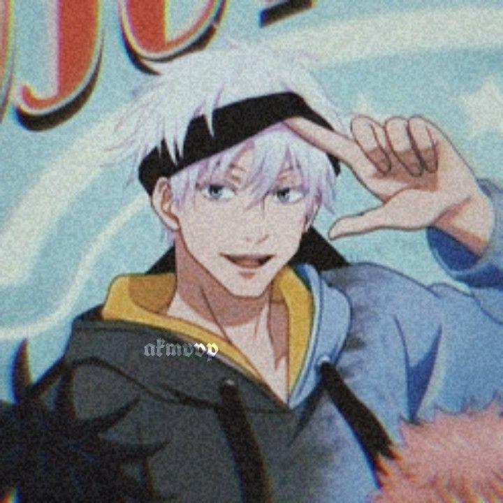 Anime Icons Anime Icons Jujutsu Anime