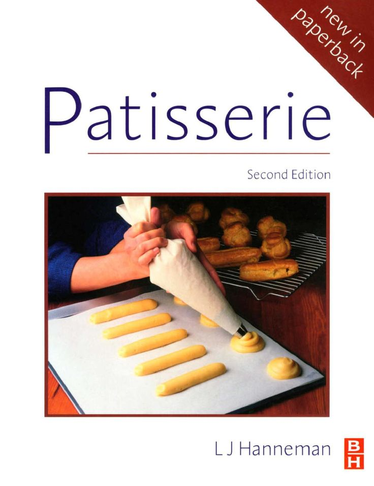 Patisserie second edition by Thorgal - issuu