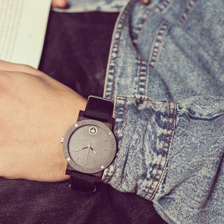 Shop the #plantwear watch collection at goodpickney.com #everydayluxury #madedifferent
