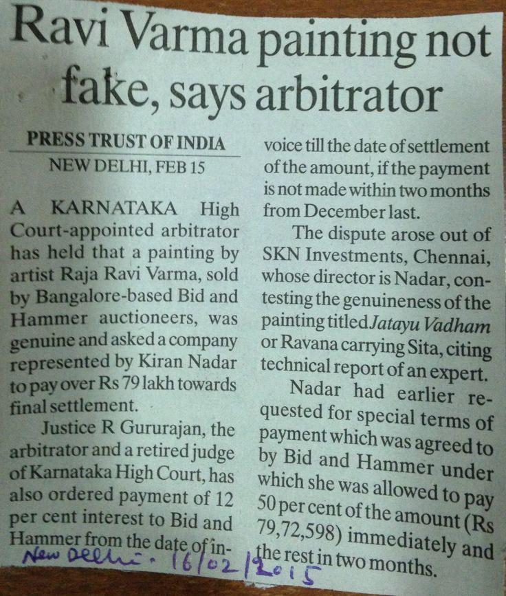 Indian Express, 16th Feb 2015, New Delhi