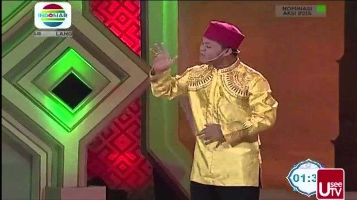 Ceramah Ferli Bandung Tema Sholat Subuh Yuk,Nominasi AKSI 2015