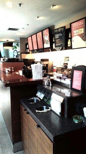 Starbucks,  Jakarta