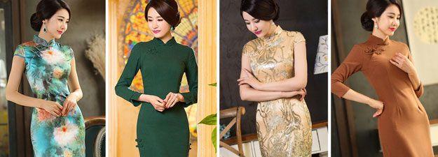 チャイナドレス専門店・中国衣装、チャイナ服、チャイナドレス通販