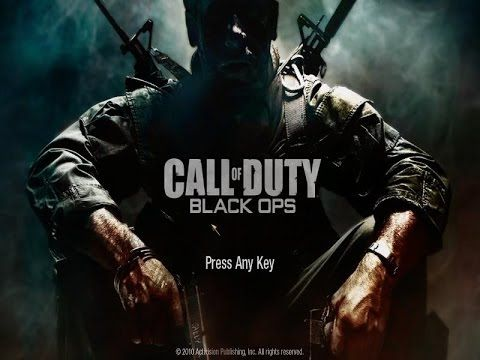 Call of Duty Black Ops Ep. 1: Operation 40