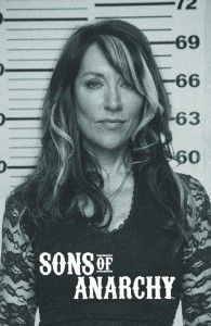 Sons Of Anarchy #01 (BOOM! Studios Exclusive Cover)