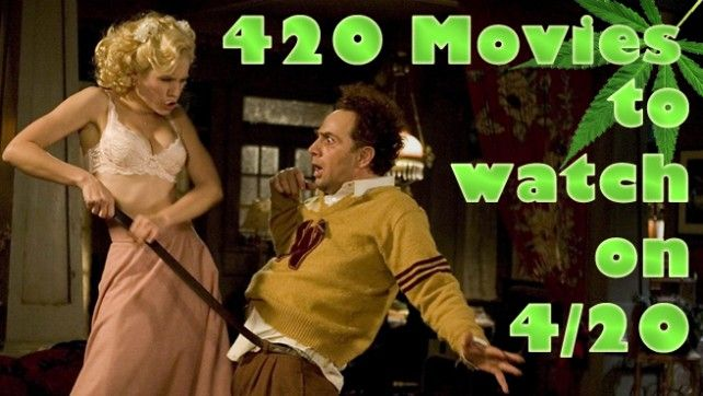 420 Movies to Watch on 4/20
