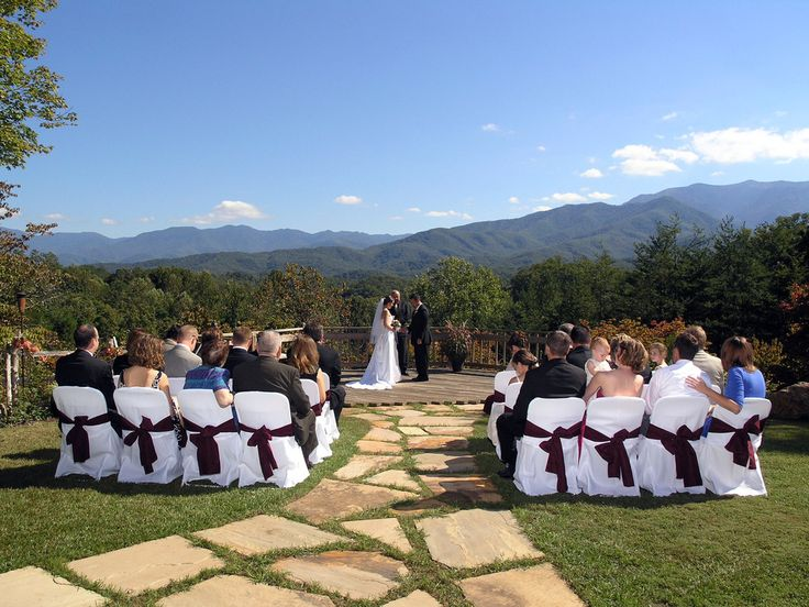 The Preacher's House Weddings; Gatlinburg, TN