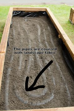 Best 25+ Building Raised Garden Beds Ideas On Pinterest | Building Raised  Beds, Raised Beds And Garden Beds