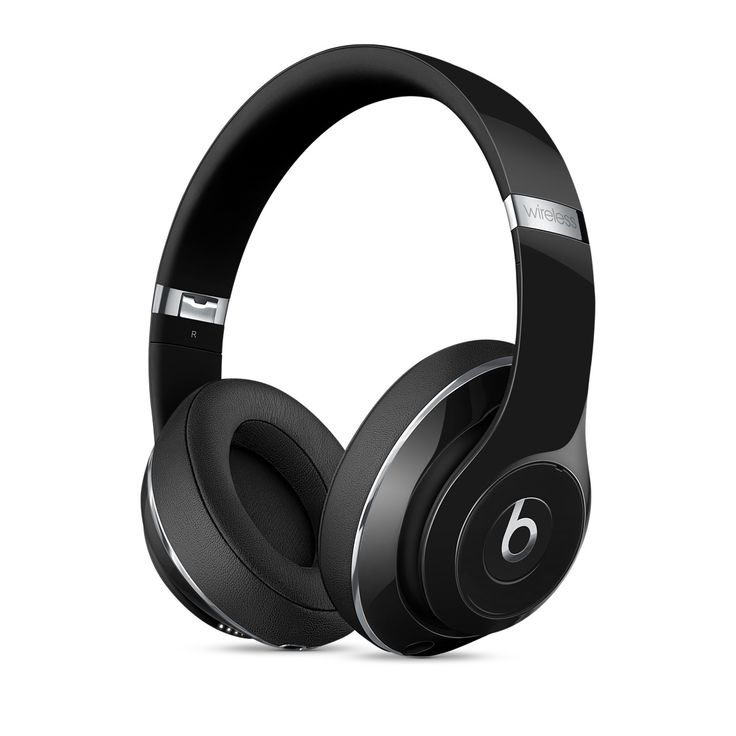Beats by Dr. Dre Studio headphones lets you block out the world and delivers precision sound. Get free delivery when you buy online.