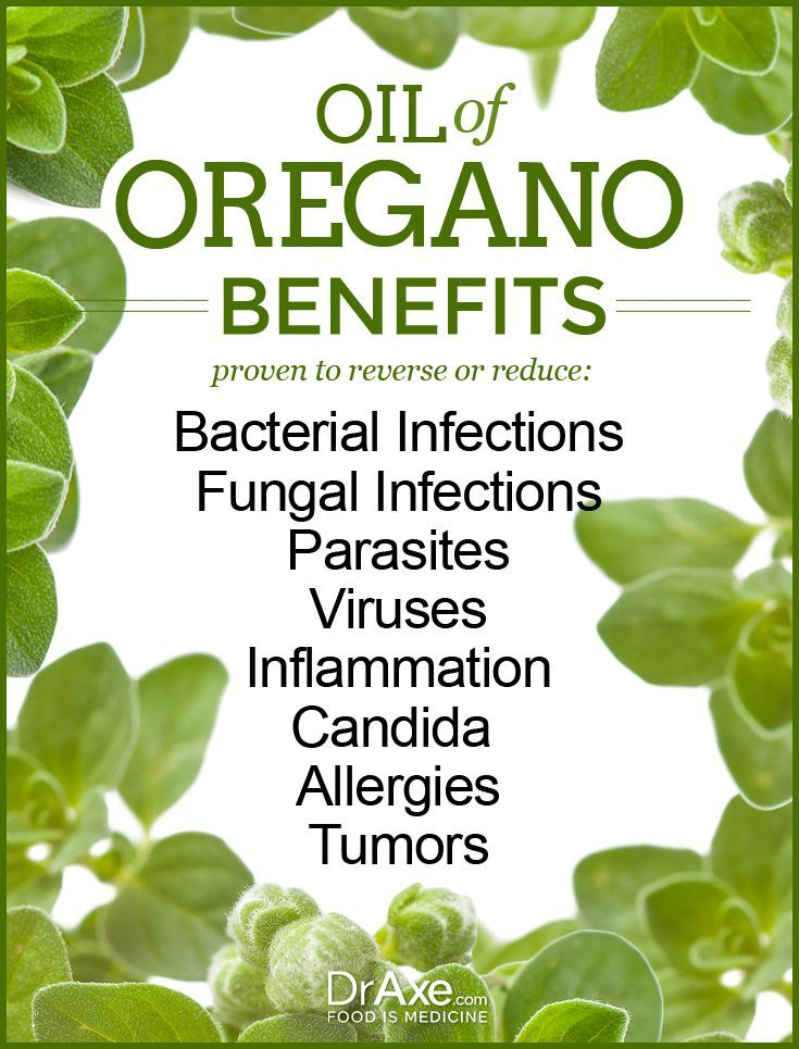 Oregano Oil Benefits Superior To Prescription Antibiotics |draxe // I'm all for natural ways of restoring health - 100%