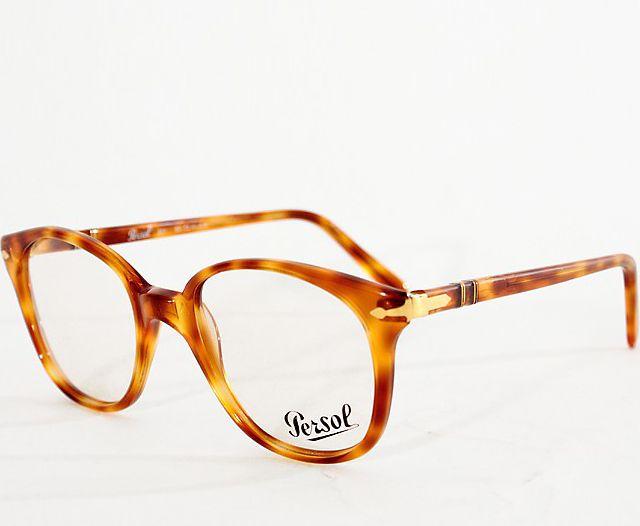 Fancy - Persol 301 Vintage Eye Glasses