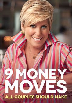 9 Important Financial Moves All Couples Should Make || Suze Orman's rules for the major money decisions you make together, from prenups to whether you should joint accounts or separate accounts. Plus, what she wants every woman to know.