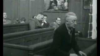 van meegeren - YouTube - In the dock