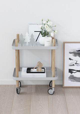 1000 images about normann copenhagen on pinterest chairs hooks and sumo - Normann copenhagen block table ...