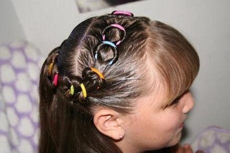 Peinados para bebitas