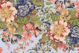 floral: Estampa Verão