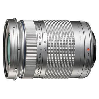 Objectif Olympus ED 40-150mm 1:4.0-5.6 - Gris