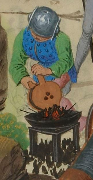 88 Best Images About Medieval Household Items On Pinterest