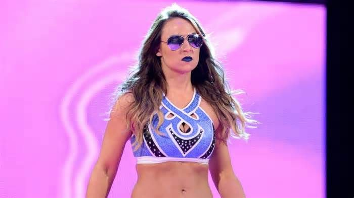 Week In Wrestling: The Real Reason Behind Emma's WWE Release