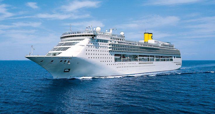 El nuevo Costa Victoria zarpa de Singapur el 11 de noviembre http://www.crucerista.net/blog/el-nuevo-costa-victoria-zarpa-de-singapur-el-11-de-noviembre  #cruceros #viajes #vacaciones #costacruceros