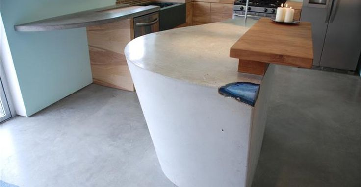 1000 Images About Concrete Inlays On Pinterest