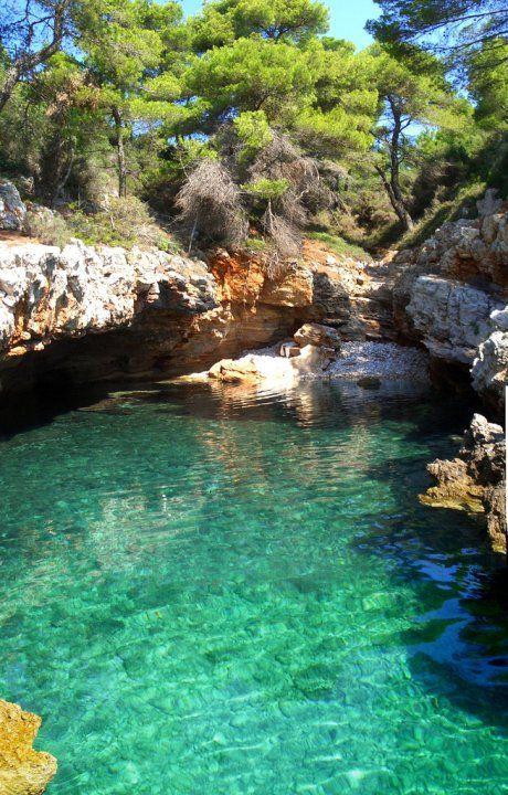 Alonissos Greece la nostra isola
