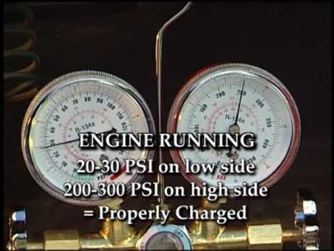 AC Diagnostics - AutoZone Car Care - YouTube