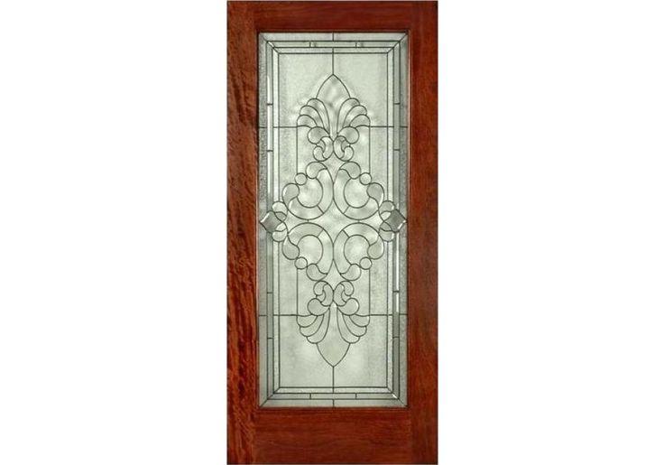 Mahogany El400 | ETO Doors