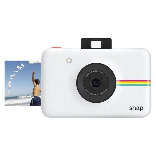 Unique Instant Print Camera Ideas On Pinterest Polaroid - Spinning a camera whilst snapping a photo has some seriously cool results