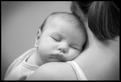30 coisas que ninguém me contou sobre ser mãe