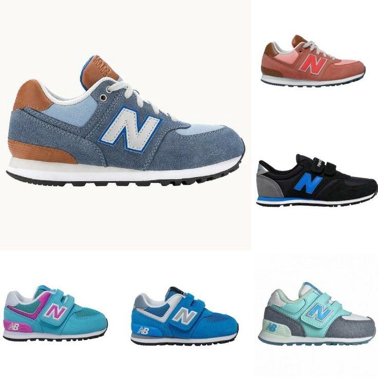 Nossa seleção de New Balance da loja @cocarbaby uma mais lindo que o outro.    Compre agora :http://bit.ly/2geq3nT😉    #NewBalance #tenisinfantil #calçadoinfantil #esportes #filhos