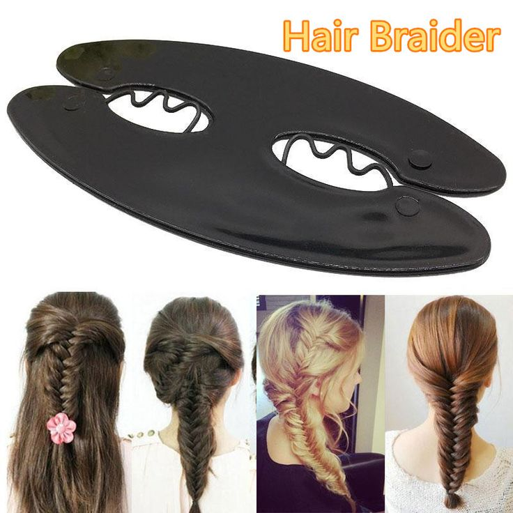 Free Shipping New Roller Hair Styling Tools Weave Braid Hair Braider Hair Styling Magic Twist Bun Maker Hair Roller Accessories