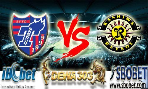 http://agentogelonline.com/bursa-judi-bola-tokyo-vs-kashiwa-reysol-30-mei-2015/  http://dewa303.com/  PREDIKSI LIGA JEPANG DIVISI 1 DEWA303 - Bursa Judi Bola Tokyo vs Kashiwa Reysol 25 Mei 2015 – Prediksi Pur Puran Tokyo vs Kashiwa Reysol – Pasaran Voor Vooran Agen Judi Online Liga Jepang Divisi 1 Malam Hari Ini Tokyo vs Kashiwa Reysol