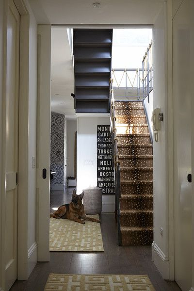 215 Best Hallway Decorating Amp Staircase Ideas Images On